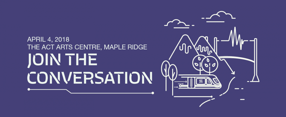 """Maple Ridge Innovation Day Leaves Audience with an Important Message: """"Regional Collaboration is Key"""". 1"""