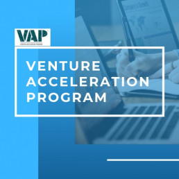 Venture acceleration program xlrator fraser valley bc