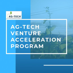 agtech Venture acceleration program xlrator fraser valley bc