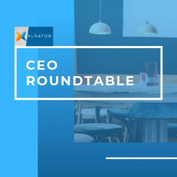 ceo roundtable startups bc