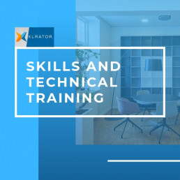 skills technical training xlrator
