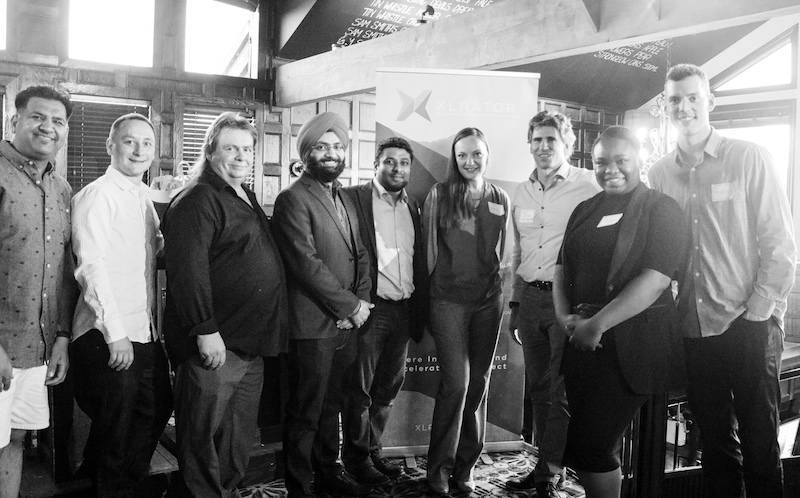 Tech Social Mixer Brings Together Fraser Valley Community to Network and Learn About Building Tech Companies and Raising Funds 1