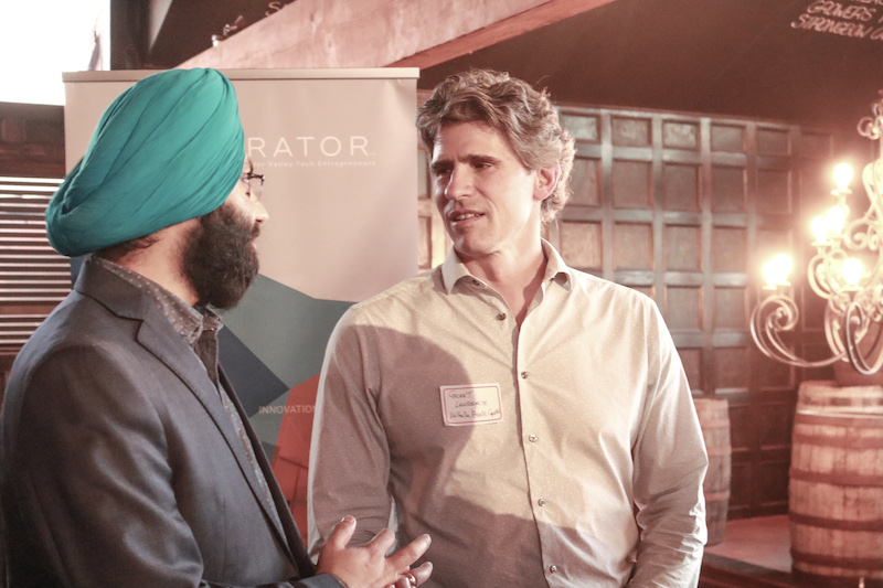 Tech Social Mixer Brings Together Fraser Valley Community to Network and Learn About Building Tech Companies and Raising Funds 12
