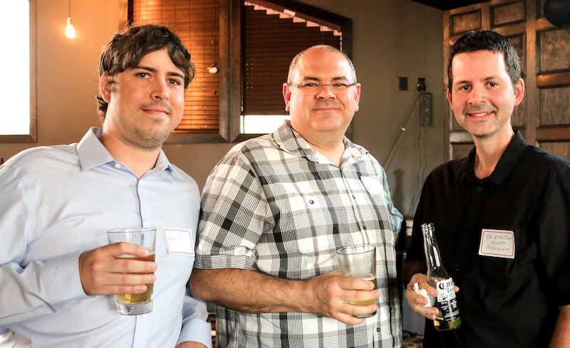 Tech Social Mixer Brings Together Fraser Valley Community to Network and Learn About Building Tech Companies and Raising Funds 3