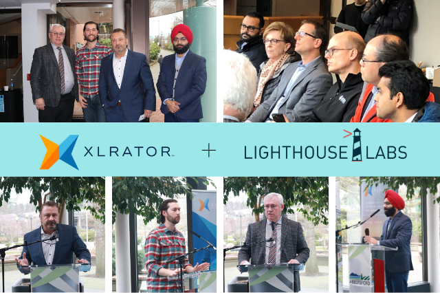 xlrator lighthouse labs partnership brings tech training and education fraser valley abbotsford