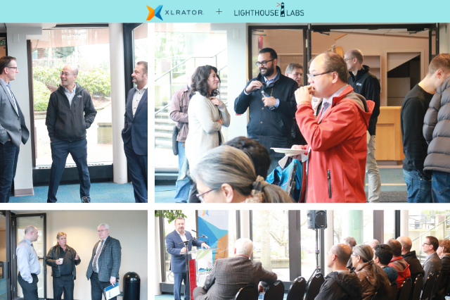 xlrator lighthouse labs partnership brings tech training education fraser valley abbotsford