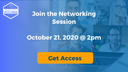 networking session 2020 tech forum